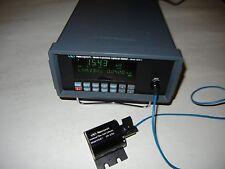 Newport 1835-C Optical Power Meter + 818-IS-1  Detector & Cal. Module