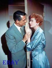 Cary Grant Deborah Kerr Vintage 8  X  10   TRANSPARENCY An Affair To Remember