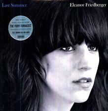 Eleanor Friedberger - Last Summer [New Vinyl]