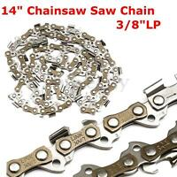 14''inch Chainsaw Mill Chain Saw .050'' Gauge 53DL Spare Replacement For
