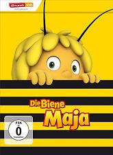 Die APE MAIA 1-26 GIOCHI edizione Die TV-Serie 26 episodi 4 BOX DVD NUOVO