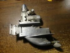 K&B 7.5 outboard boat Marine Engine RC, NEW, CLEAN,