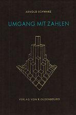 Schwarz, Über den Umgang mit Zahlen, Einführung i Statistik, Vlg Oldenbourg 1952