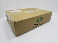 New Sonus UX1K-AMN-4FXO SBC w ASM 1yr Warranty Free Overnight Shipping SBC1000