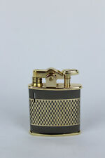 Andre Denis Vintage Rare Lighter Grey and Gold Collective