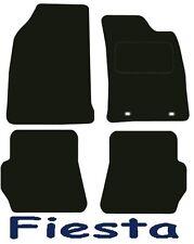 Qualità Deluxe Tappetini auto per Ford Fiesta 02-08 ** su misura per una perfetta vestibilità;) **