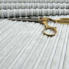 FR Muebles Tela Para Tapizar Alta Baja Suave Terciopelo Con textura Cordel