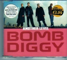 (DO420) Another Level, Bomb Diggy - 1999 CD