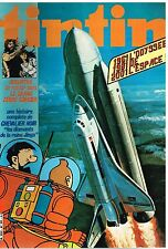 B18- Tintin N°297 1961-2001 L'odyssee de l'espace,Jugurtha,Chevalier Noir