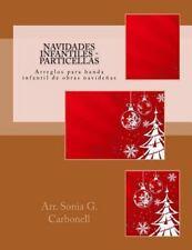 Conciertos Infantiles: Navidades Infantiles - Particellas : Arreglos para...