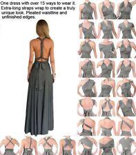 Женские вечернее платье кабриолет много способов упаковка подружки невесты длинное платье