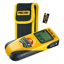 PREXISO X2 LASER DISTANCE MEASURE - DISTANCE, AREA, VOLUME, INDIRECT MEASURING