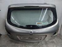 Nissan Qashqai J10 Aspirateur Acenta 1.5dci 5 Dr Hatch 2008 1461cc