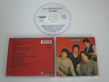 THE KINKS/CASTLE MASTERS COLLECTION(CASTLE COMMUNICATIONS CMC 3034) CD ALBUM