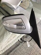 MERCEDES-BENZ W204 Außenspiegel 775-Silbermetallic  Einklappbar