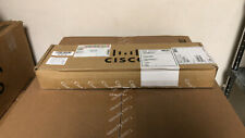 NEW CISCO C3KX-4PT-KIT Ext Rails 4-Point Mount For 3750X / 3560X Switches NOB