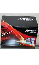 Pack of 250 AXYGEN MCT-150-C MICROTUBES 1.5ml CLEAR HOMO-POLYMER, BOIL-PROOF NEW