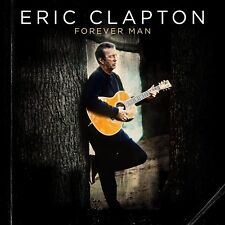 Eric Clapton - Forever Man (NEW 3 x CD)