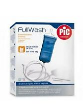 Home Colonic Irrigation Enema Kit / Douche Pic Solution FullWash 2 litros