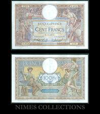 100 FRANCS LUC OLIVIER MERSON du 3-5-1918  ETAT: TTB/SUP  H 4638