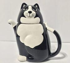 Kitten Small Teapot