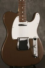 RARE 1982 Fender Telecaster SAHARA TAUPE International Color ROSEWOOD fretboard!