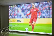 "5000Lumens  FHD Cine en casa Multimedia LED Proyector HDMI TV  1080P Up to 320"""