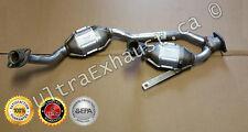 2004-2007 Ford Freestar 3.9L/4.2L V6 OHV Exhaust Catalytic Converter Direct-Fit