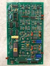 Analog Board Ag Associates Heatpulse Pcb 9800-0310 Rev E