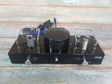 Carbon Trinity Fatman By TL Audio Amplifier Amp
