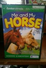 Me and My Horse PC GAME - FREE POST