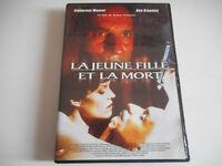 DVD - LA JEUNE FILLE ET LA MORT - SIGOURNEY WEAVER / B. KINGSLEY