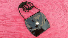 Small Coin Change Money Purse Coins Wallet Ideal for Pocket or Neck Lanyard Cord