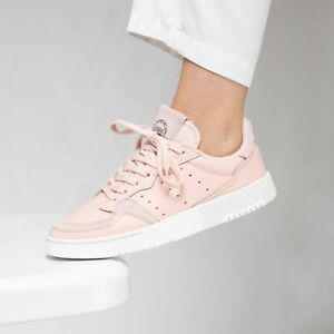 adidas Originals Supercourt Womens Sneakers Size 7 - $90