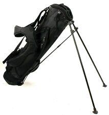 "RJ Sports Typhoon Stand Golf Bag 7"" x 5"" 5-Way Top 3 Full Dividers Rain Hood"