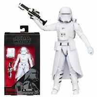 Star Wars: The Force Awakens The Black Series First Order Snowtrooper 6-Inch