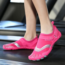 Women's Water Shoes Quick Drying Aqua Swim Fitness Athletic Exercise Shoes