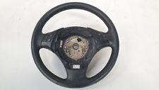BMW 3 Series E90 E91 LCI Heated Leather Steering Wheel
