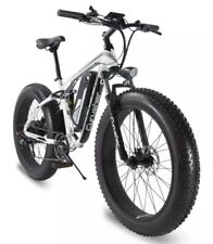 Cyrusher XF800 Fat Tire Ebike