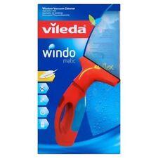 Vileda Windo Matic Cordless Window Vacuum Cleaner Wiper Tank cleaner New
