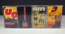 Lot 4 Rock Cassette Tapes - Urge Overkill / Screaming Trees / The Afgan Whigs
