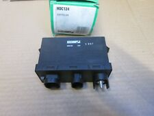 RENAULT CLIO  19 & 21 Control Unit, glow plug system LUCAS HDC 124