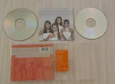 VERSION 2 CD ALBUM THE WRITINGS ON THE WALL - DESTINY'S CHILD