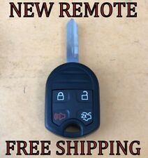 NEW 05-14 FORD MUSTANG KEYLESS REMOTE HEAD FOB TRANSMITTER 164-R8087 5921186