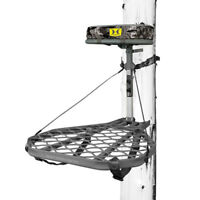 Hawk Helium XL Hang On Treestand