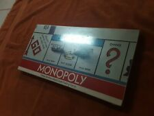 VTG 1975 MONOPOLY NO. 9 PARKER BROTHERS REAL ESTATE TRADING GAME - NEW !! SEALED