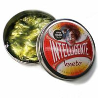 Pasta Intelligente Knete Thinking Putty Super Illusione Super Olio MULTIPLAYER