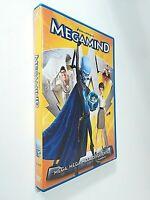 MEGAMIND DVD - DVD EX NOLEGGIO