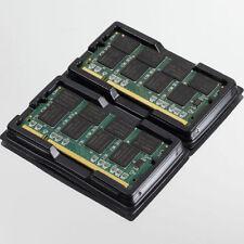 NEU 2GB 2x 1GB  PC2700 DDR333 200PIN 1GB 333Mhz Laptop-Speicher SO-DIMM RAM