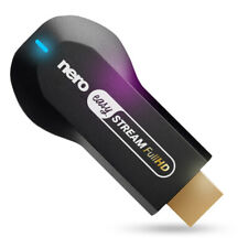 Nero Easy Stream FullHD - HDMI Stick-> Handy Fotos & Videos auf den TV/Fernseher